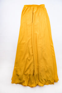 Cotton & Rust Boutique + FGM Morgan Maxi Skirt