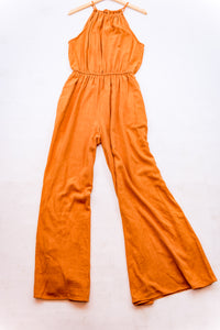 Cotton & Rust Boutique FGM Raina Jumpsuit