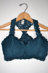 Cotton & Rust Boutique WL Lace Bralette
