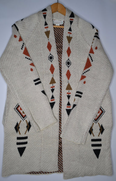 Cotton & Rust Boutique + FGM Montana Cardigan