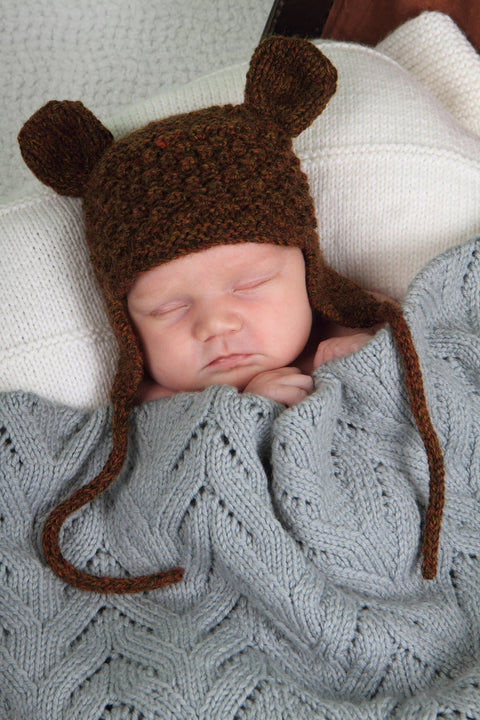 Bc23 - Little Bear Hat