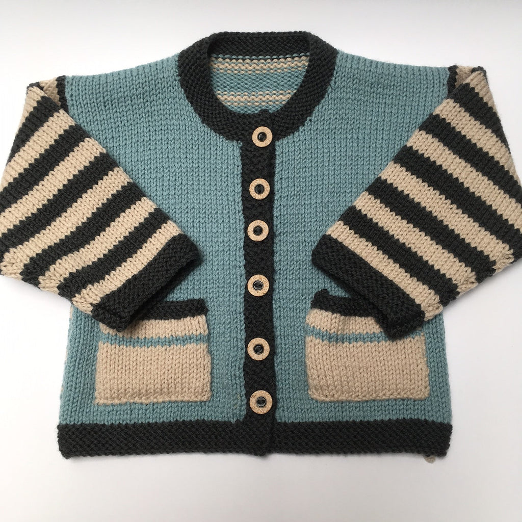 Little Rosa Cardigan