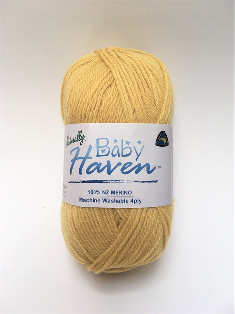 New Zealand Baby Haven 4ply