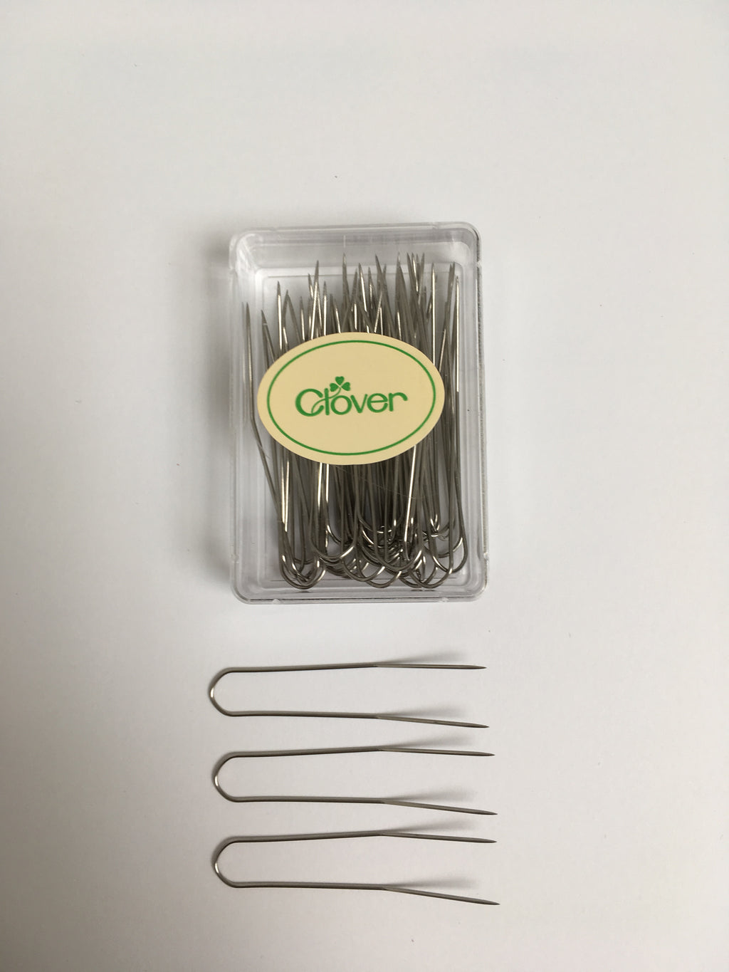 Fork Blocking Pins (3163)