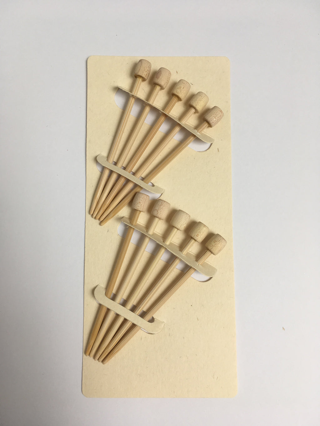 Bamboo Marking Pins (3143)