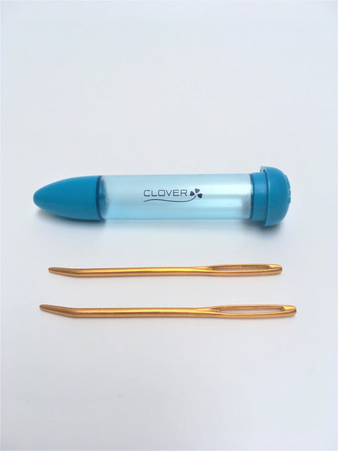 Jumbo Darning Needle Set (340)