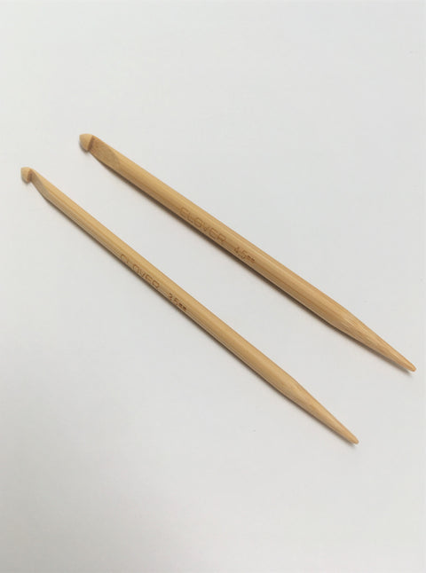 Bamboo Knitting Repair Hooks (3009)