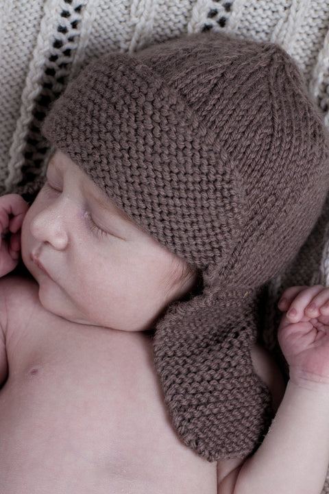 Bc02 - Baby Flying Hat