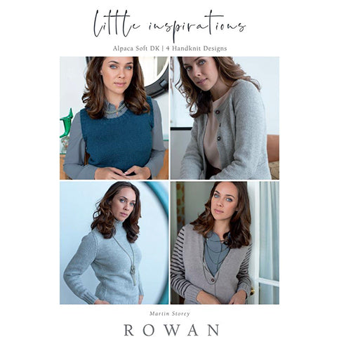 Rowan Little Inspirations