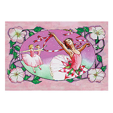 The Recital Ballet Music Box from Enchantmints top