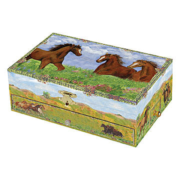 Prairie Music Box closed | beautiful childrens gifts and decor from Enchantmints