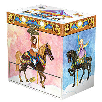 Carousel Music Box | Beautiful childrens gifts and decor from Enchantmints