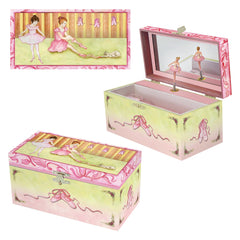Ballet Shoes Treasure Box for Sale from Enchantmints
