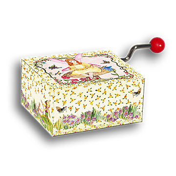 Tandy Fairy Mini Music | Beautiful childrens gifts and decors from Enchantmints