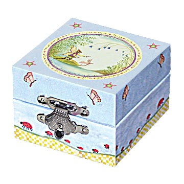 Juniper Tooth Fairy Box | Beautiful childrens gifts and decor from Enchantmints