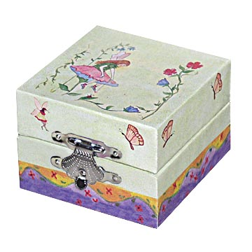 Hyacinth Tooth Fairy Box | Beautiful childrens gifts and decor from Enchantmints