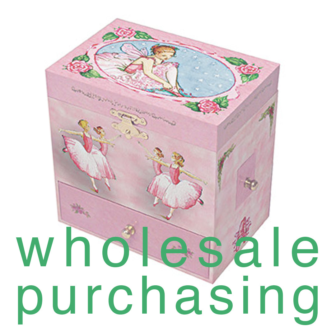 Place a wholesale order for Enchantmints