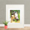 Maternal Mare Printable Wall Art
