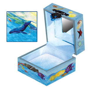 Ocean Friends Tiny Treasure Box