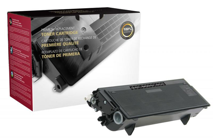 Brother  TN540-Compatible New Toner