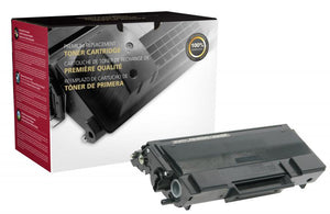Brother  TN670-Compatible New Toner - Budget Printing & Supplies