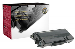 Brother  TN620-Compatible New Toner - Budget Printing & Supplies