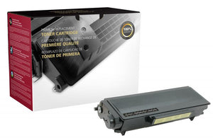 Brother  TN580-Compatible New Toner - Budget Printing & Supplies