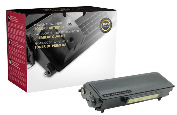 Brother  TN580-Compatible New Toner
