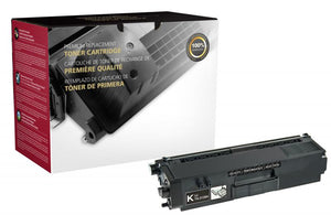 Brother  TN315BK-Compatible New Toner - Budget Printing & Supplies