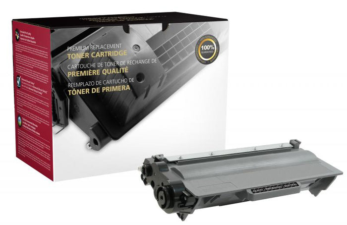 Brother  TN750-Compatible New Toner