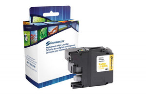 Brother  LC209BK-Compatible Ink Cartridge - Budget Printing & Supplies