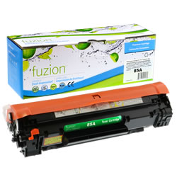 HP CE285D Toner ( CE285) - Black (2/Pack)- New Compatible - Budget Printing & Supplies
