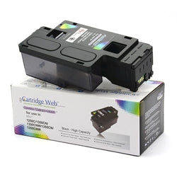 Dell 331-0778 3K9XM Compatible Black Toner Cartridge High Yield -  1/Pack - Budget Printing & Supplies