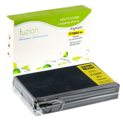 Epson T786 XL 420 Inkjet - Yellow Compatible - Budget Printing & Supplies