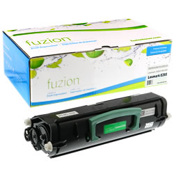 Lexmark E260 - New Compatible - Black Toner Cartridge