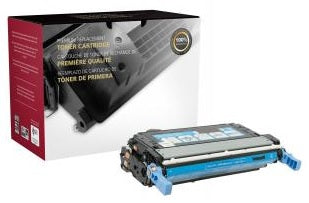 HP Colour Q5951A Toner - Cyan- Remanufactured