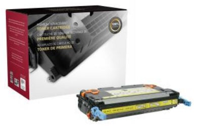 HP Colour Q5952A Toner - Yellow- Remanufactured