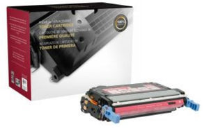 HP Colour Q5953A Toner - Magenta- Remanufactured - Budget Printing & Supplies