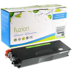 Brother  TN650-Compatible New Toner High Yield