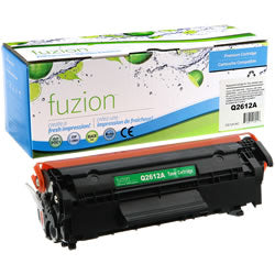 HP q2612A (12A) Toner - Black - Budget Printing & Supplies