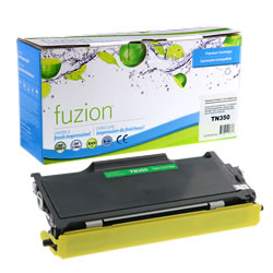 Brother  TN350-Compatible New Toner - Budget Printing & Supplies