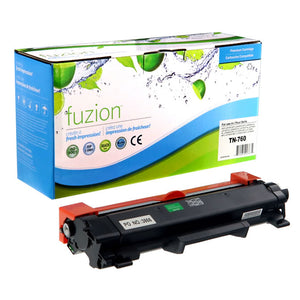 TN760-Compatible New Toner ( High Yield of TN730)