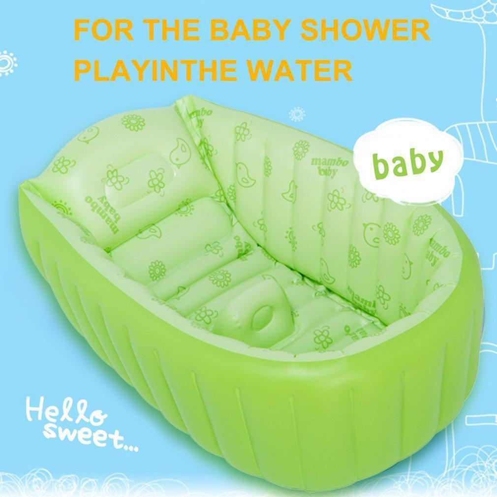 Baby Bathtub Portable Inflatable – Greatsgifts