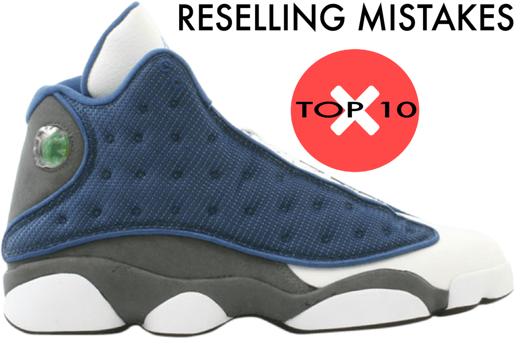 10 Mistakes I Made As a Reseller