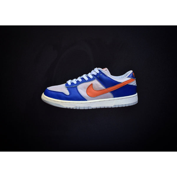 "NIKE DUNK LOW ""NEW YORK KNICKS"" (2003) - ATLAS"