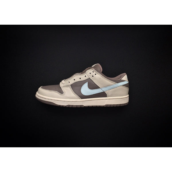 "NIKE DUNK LOW PRO ""TWISTED PREP - CLAY/GLACIER"" (2003) - ATLAS"