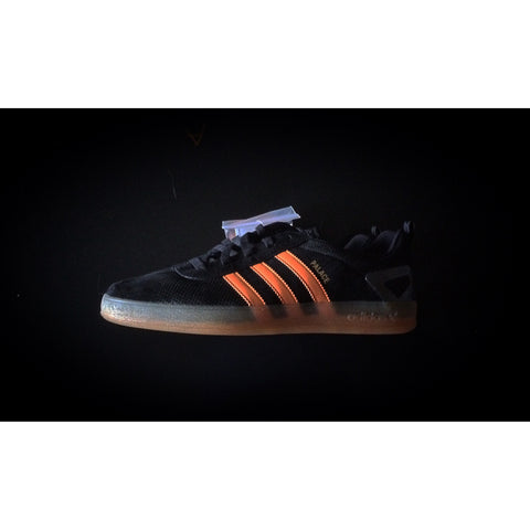 "ADIDAS PALACE PRO ""BRIGHT ORANGE"" - ATLAS"