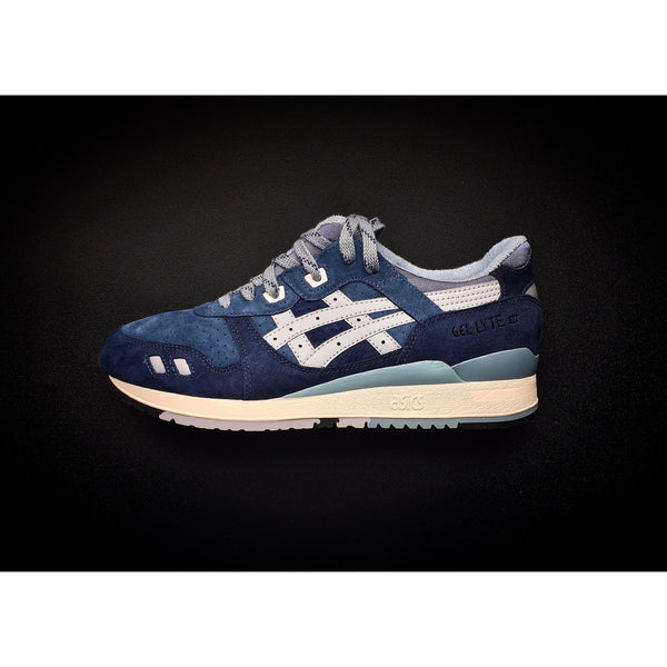 "ASICS FOR J. CREW GEL-LYTE III ""BLUE RIBBON"" - ATLAS"
