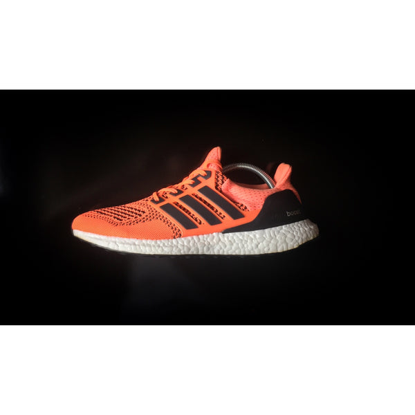 "ADIDAS ULTRA BOOST 1.0 ""SOLAR ORANGE"" - ATLAS"