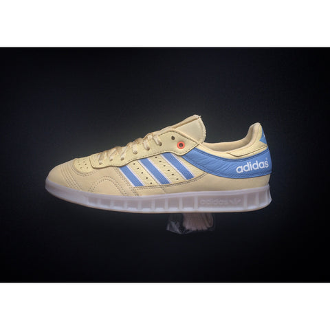 "ADIDAS HANDBALL TOP x OYSTER HOLDINGS ""EASY YELLOW"" - ATLAS"